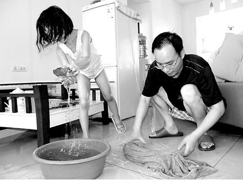 床头屋漏雨脚如麻——防水涂料质量投诉分析