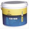 禾氏木水性木蜡油耐候木油墙板漆木材漆